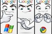 Ironia w walce z systemem – internauci kontra korporacje
