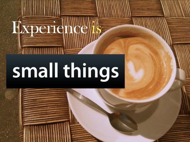 UX – user experience dla opornych