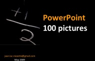 Zdjęcia do prezentacji w Power Point