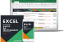 Excel. Nauka na przykładach – ebook. Nowe podejście do nauki Excela.